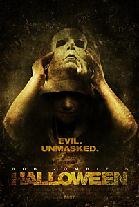 affiche du film Halloween 9 Rob Zombies's Halloween