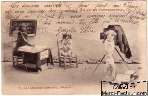 collectionner les cartes postales anciennes et cartes anniversaire anciennes merci facteur. Black Bedroom Furniture Sets. Home Design Ideas
